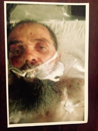 Атака бандгрупп в Таджикистане