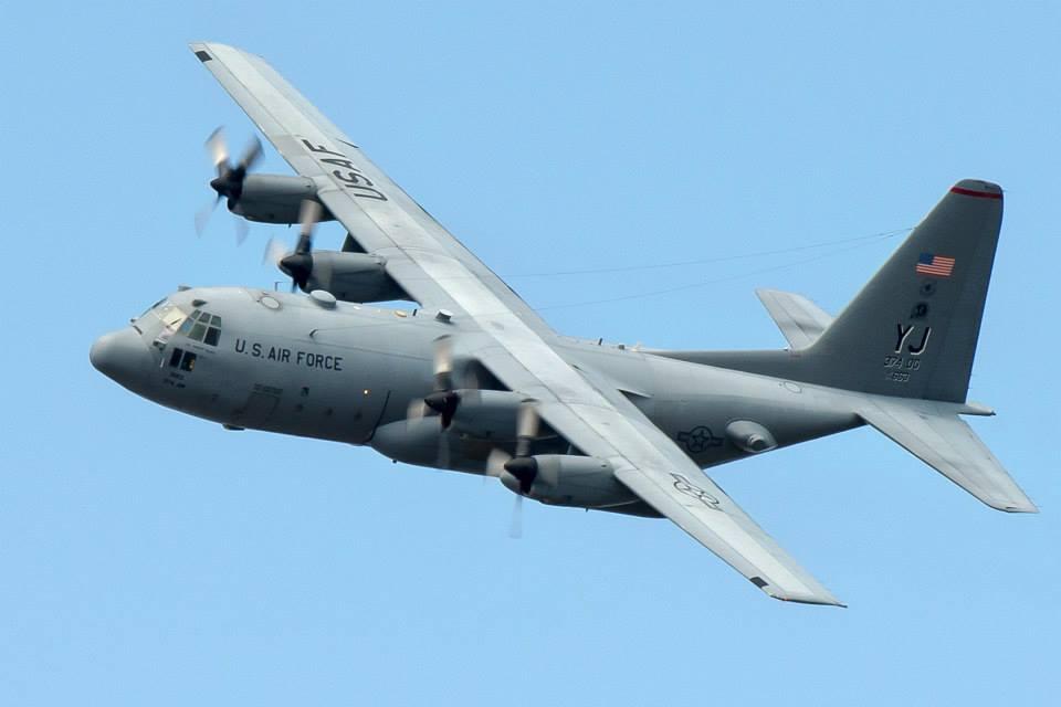 С-130 Hercules