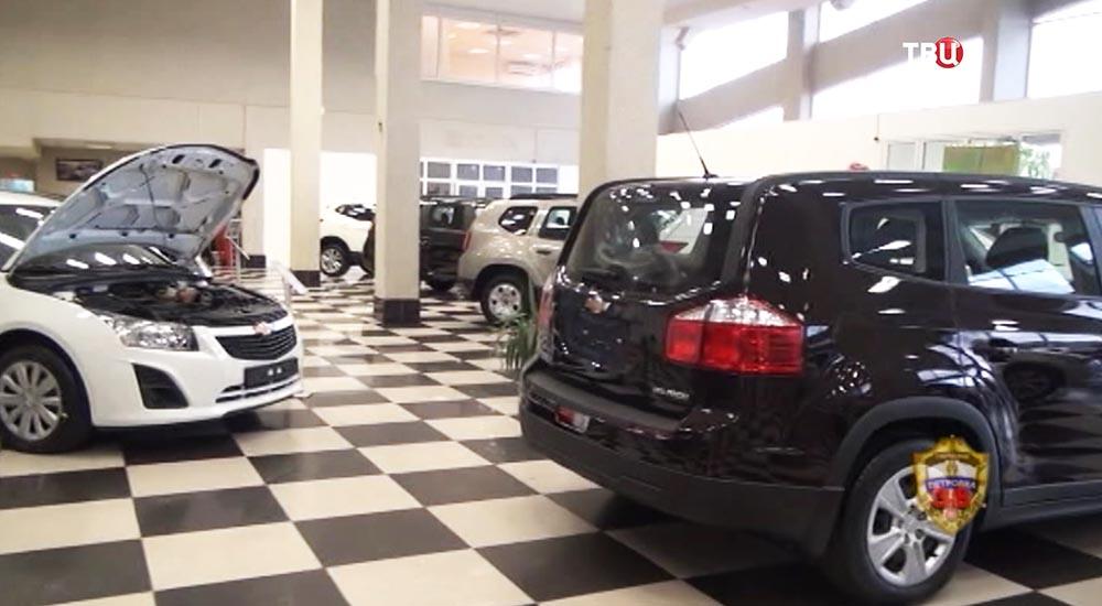 Мошенничества в автосалонах в москве автомобили в аренду спб без залога