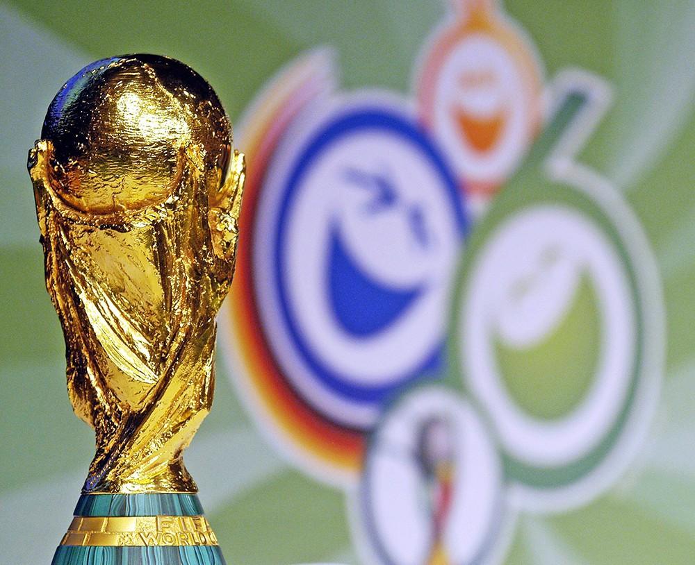 Кубок Чемпионата мира 2006