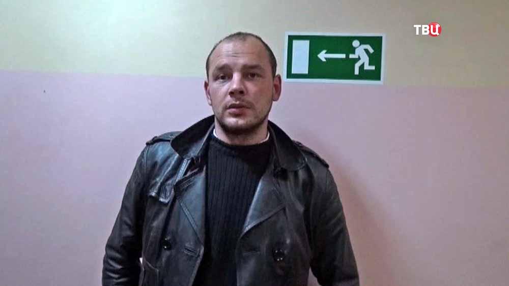Участник драки между сотрудниками двух управляющих компаний в Щелкове