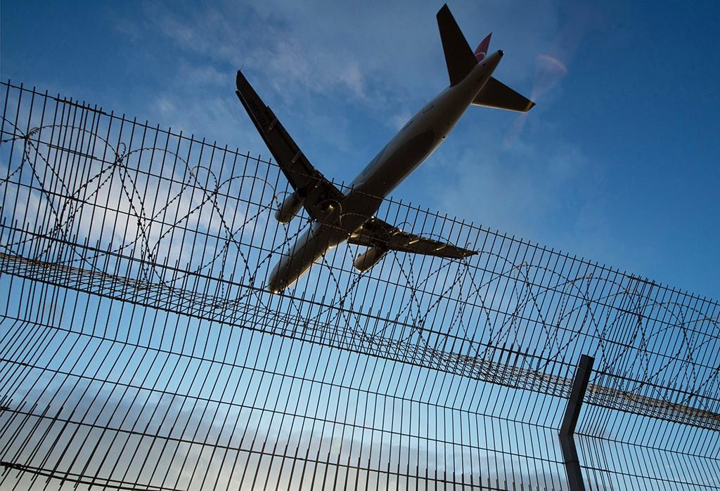 Самолет Airbus A321