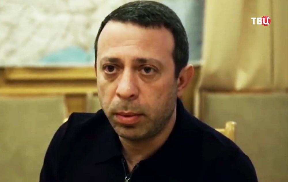 "Лидер партии ""УКРОП"" Геннадий Корбан"
