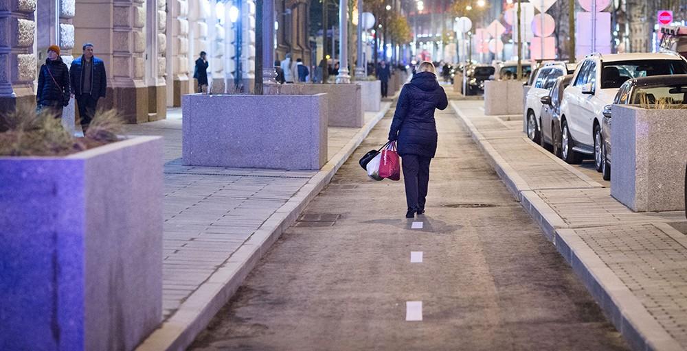 Неглинная улица