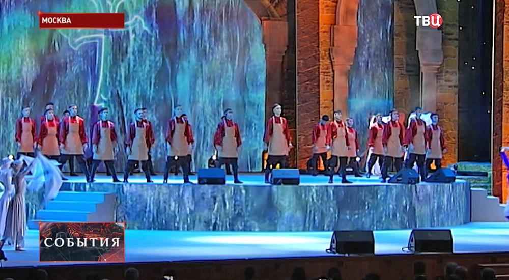 "Концерт ""Дни Древнего Дербента"""