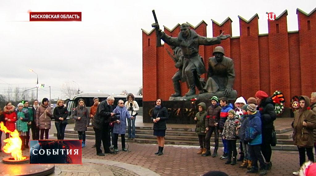 """Благотворительная акция """"Сын полка"""""""