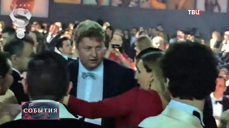 Миллиардер Игорь Сосин
