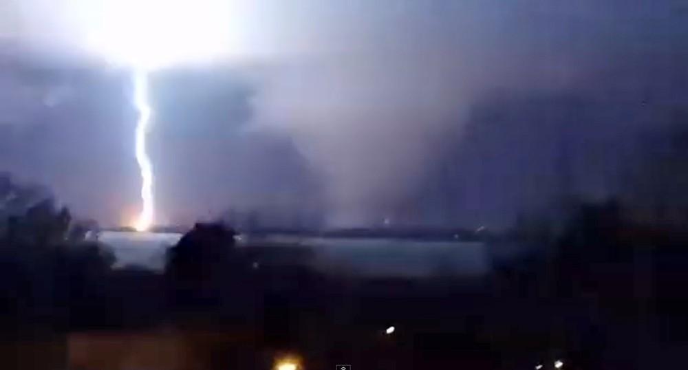 Торнадо