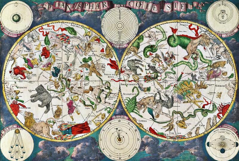 твц программа настроение гороскоп
