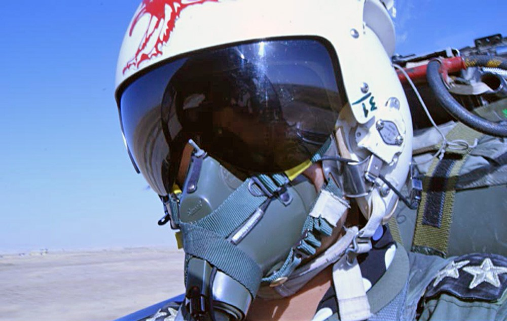 В Иране разбился истребитель F-5    Новости    ТВ Центр 5d3caec81e1