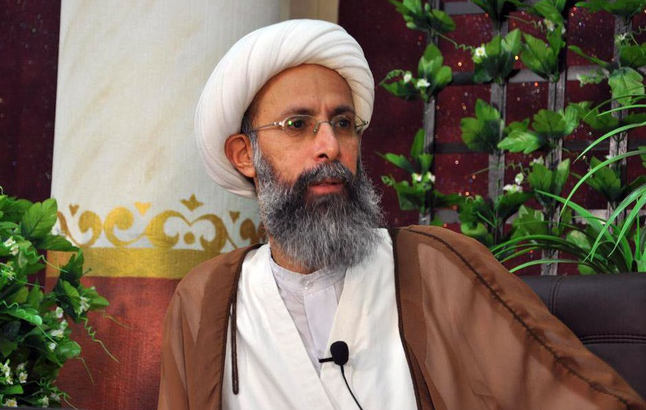 Казненный шиитский богослов Нимр аль-Нимра