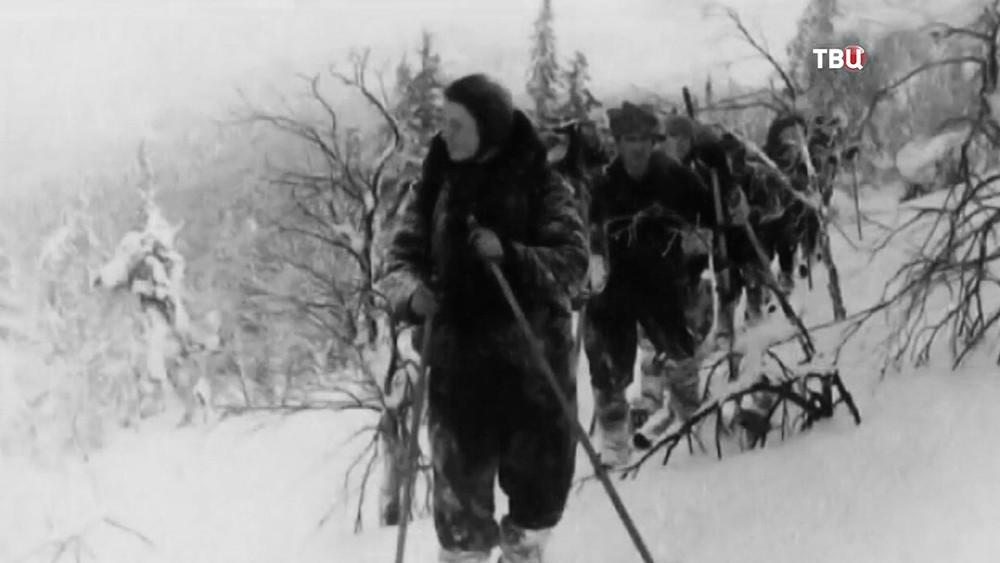 Экспедиция Дятлова