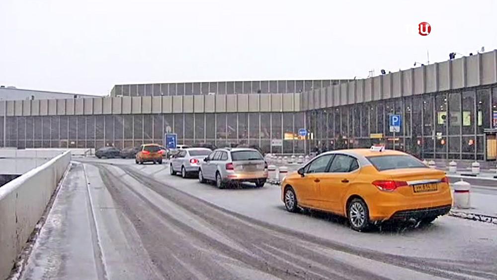 """Аэропорт """"Шереметьево"""""""