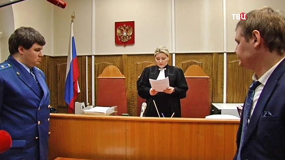 Суд по делу убийства промоутера в Люблине