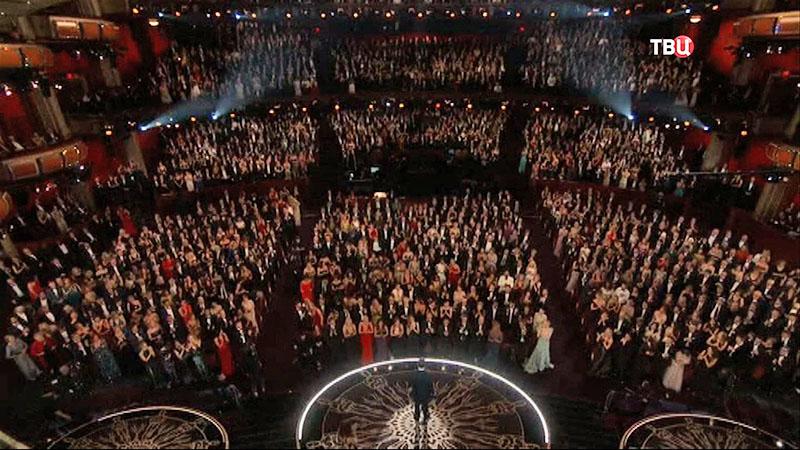 Вручение Оскара