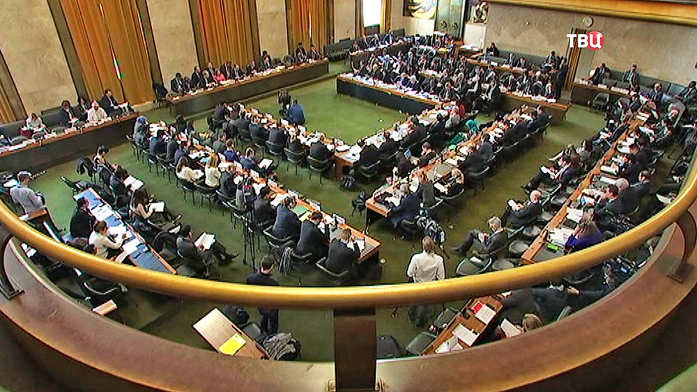 Совет ООН (Женева)