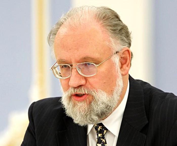 Владимир Чуров