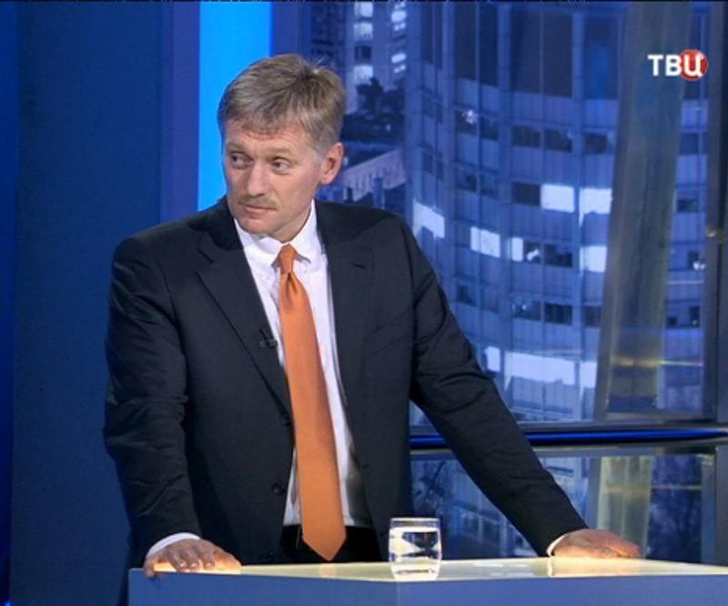 """Песков: """"Если бы я был пресс-секретарём Эрдогана, я бы подал в отставку"""""""