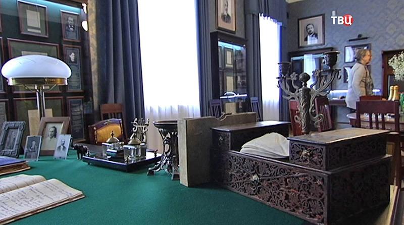 Музей-квартира Вахтангова