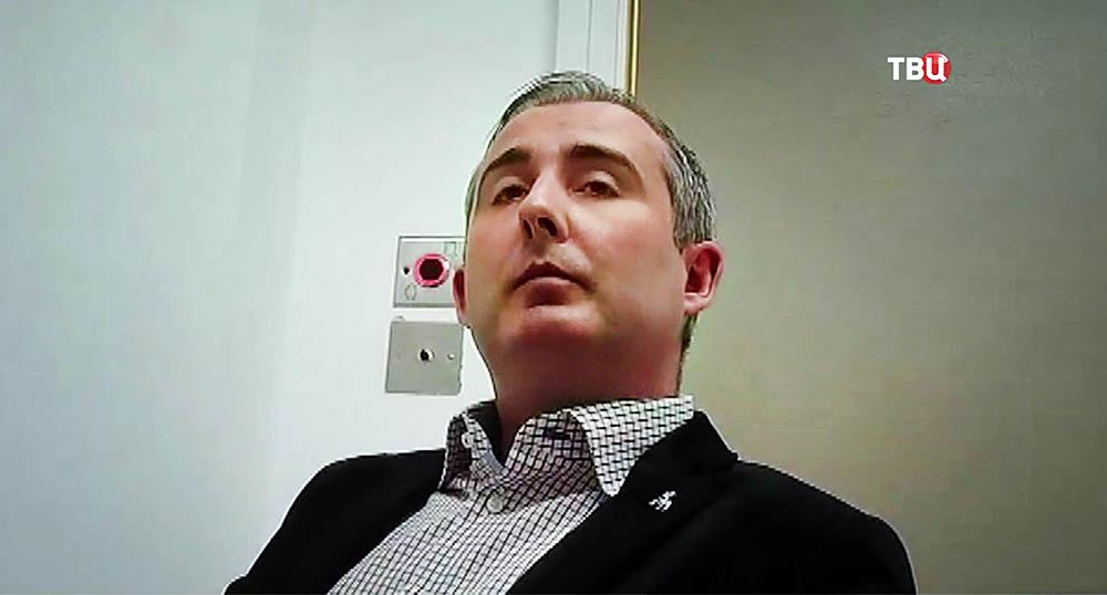 Лондонский доктор Марк Бонар, распространяющий допинг