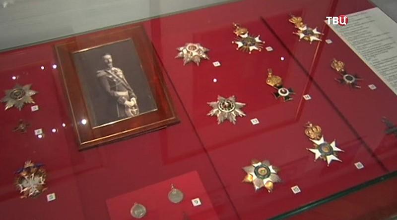 Музей Сергея Александровича и его жены Елизаветы Фёдоровны