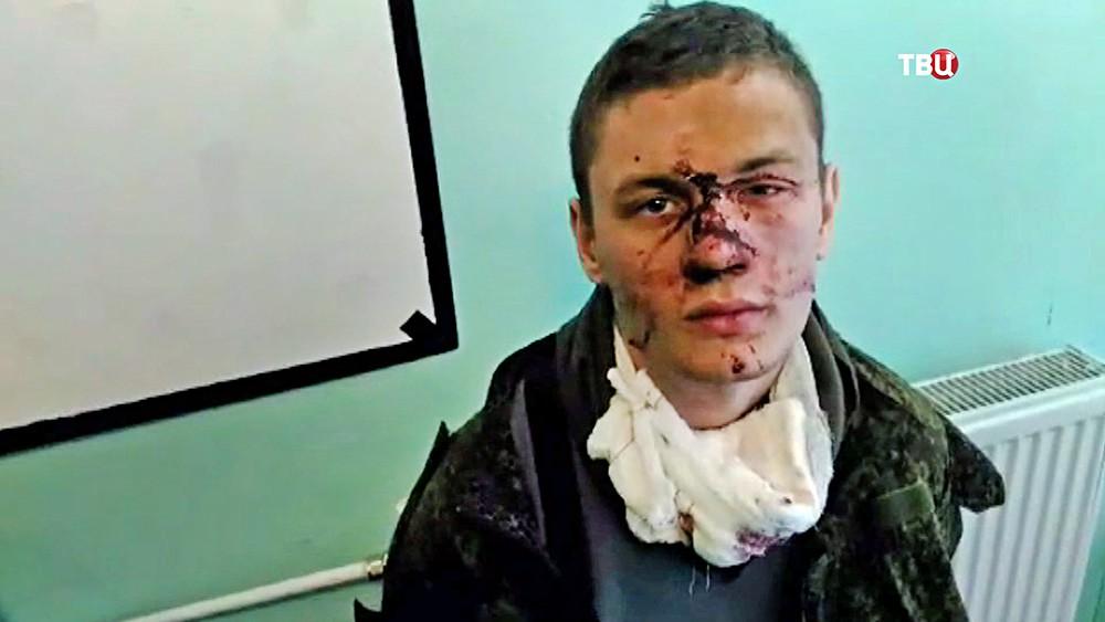Подозреваемый в убийстве медсестер военнослужащий