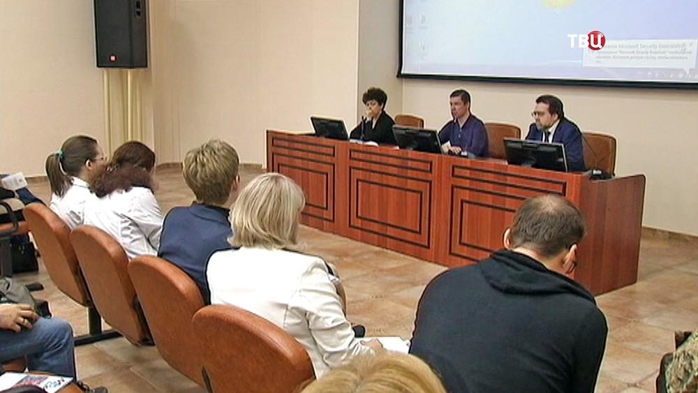 День открытых дверей в Морозовской детской больнице