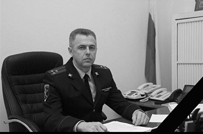 Экс-глава МВД Сызрани Андрей Гошт