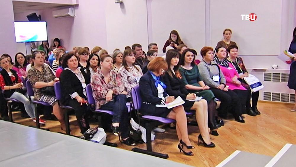 Участники Родительского форума