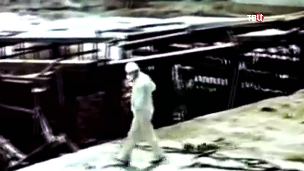 Ликвидация аварии на Чернобыльской АЭС