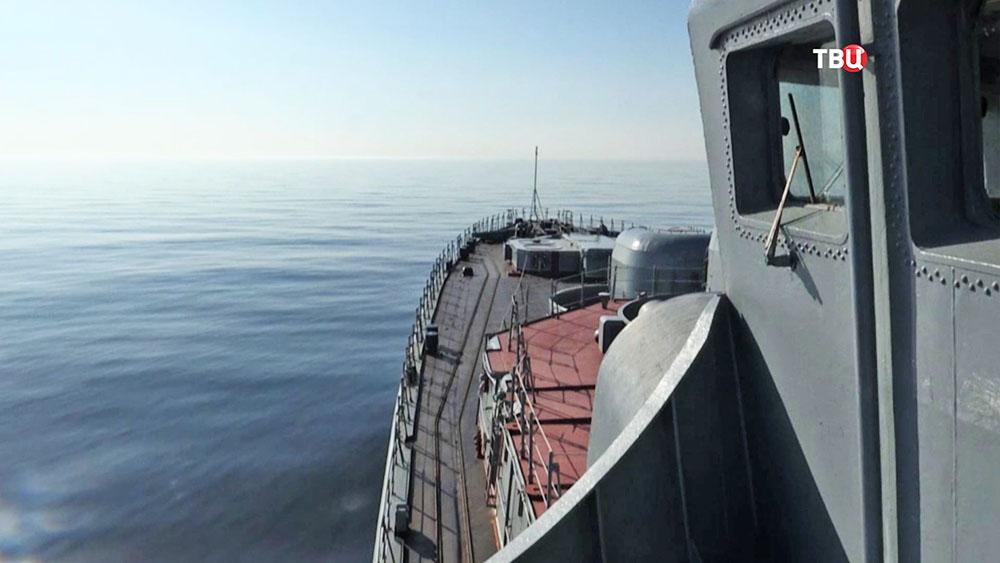 Крейсер ВМФ России