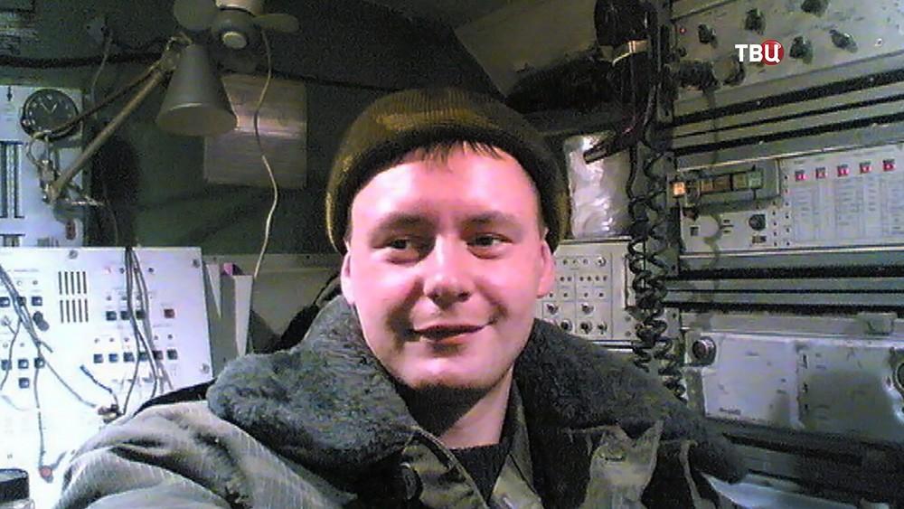 Российский военнослужащий Антон Ерыгин погиб в Сирии