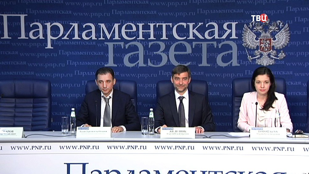 Пресс-конференции по итогам Всероссийского теста на знание истории Великой Отечественной войны