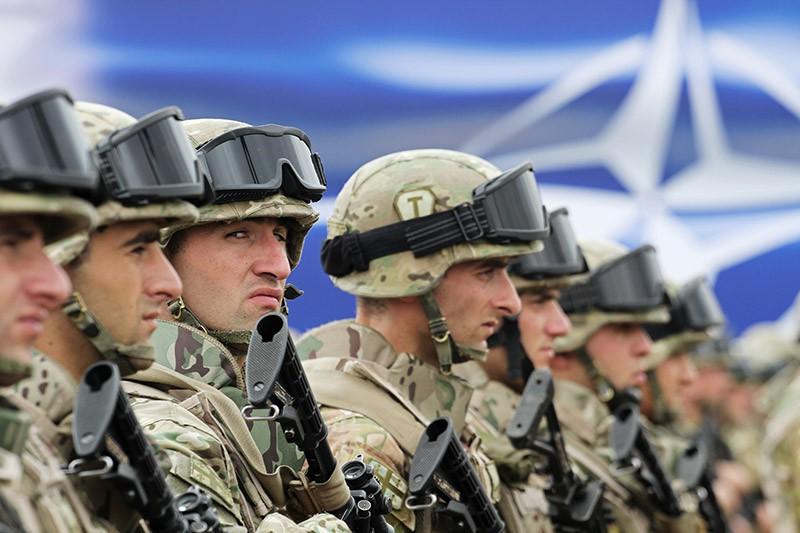 Вооруженные силы НАТО
