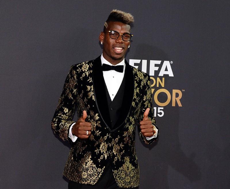 """Звезда """"Ювентуса"""" и сборной Франции Поль Погба, отметивший в марте 23-летие, оценен в 65 миллионов евро."""