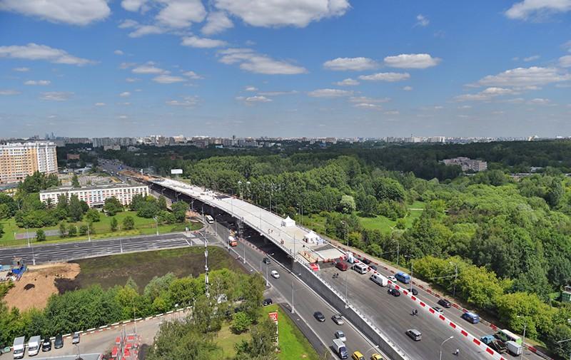 Реконструкция Липецкой улицы