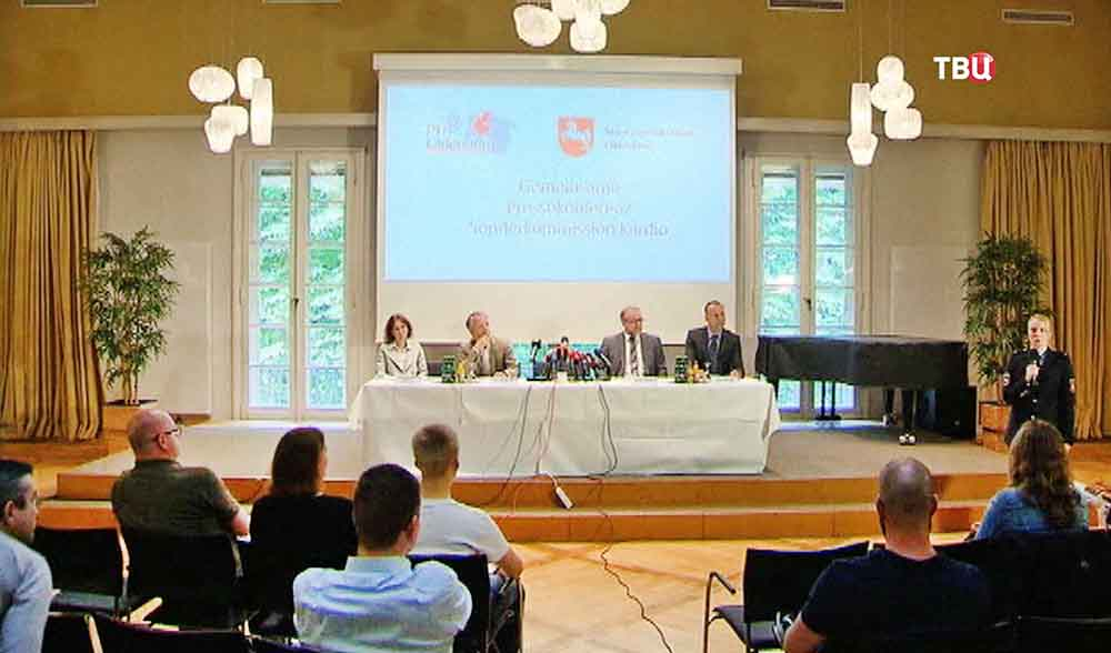 Суд над подозреваемым в убийстве пациентов медбратом из Германии
