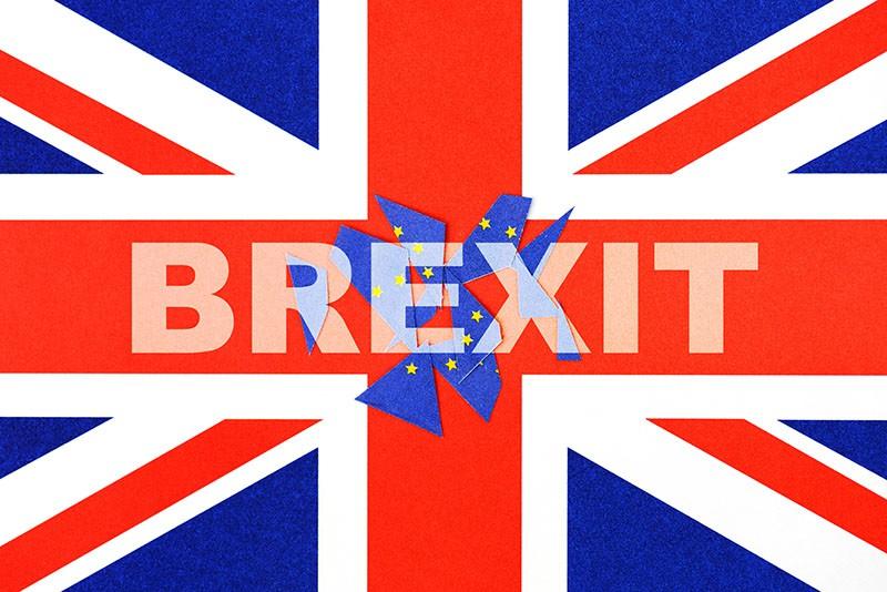 Выход Британии из состава Евросоюза