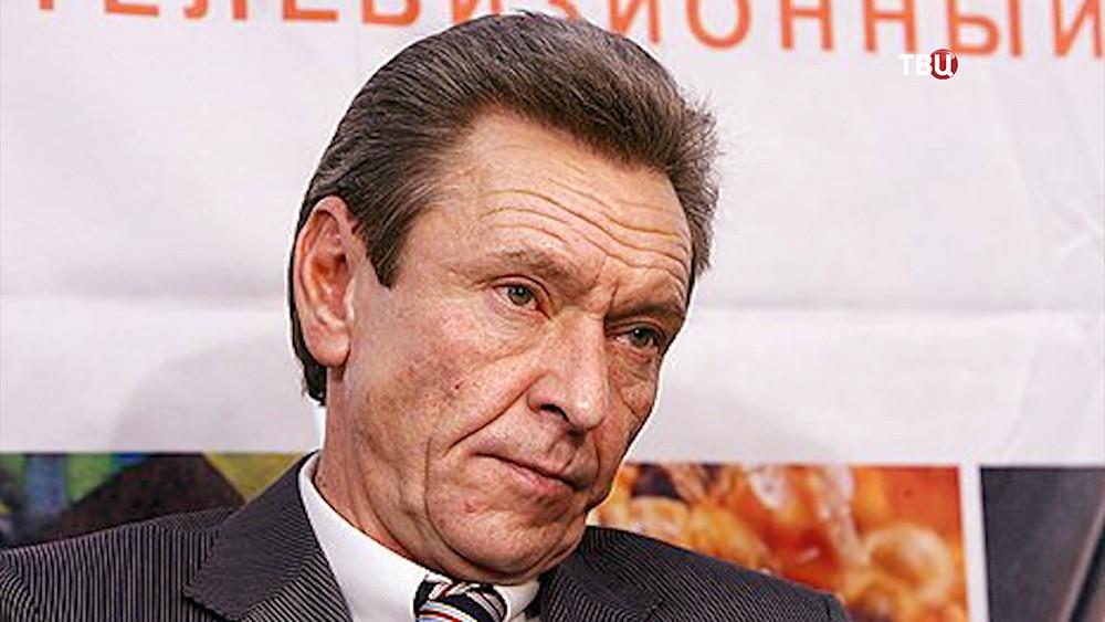 Владимир Троепольский