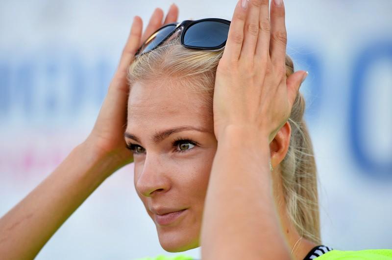 Дария Клишина
