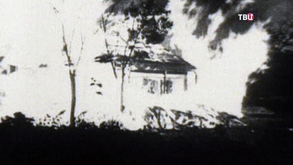Волынская резня в годы Великой Отечественной войны