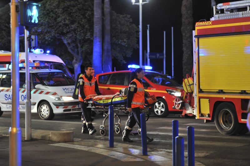 Специальные службы Франции