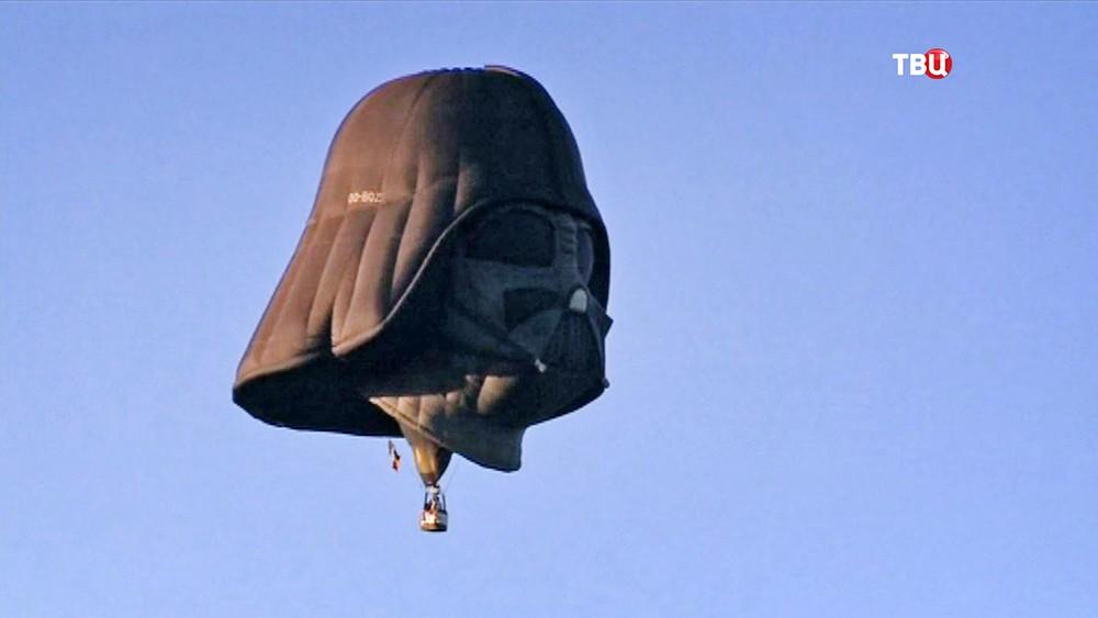 Воздушный шар Дарт Вейдер