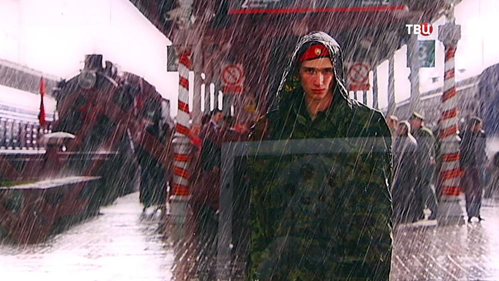 """Работа участника фотовыставки """"Планета Москва"""""""