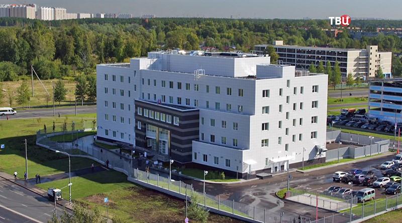 Щербинский районный суд города Москвы