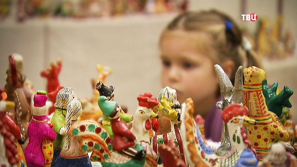 Музей глиняной игрушки
