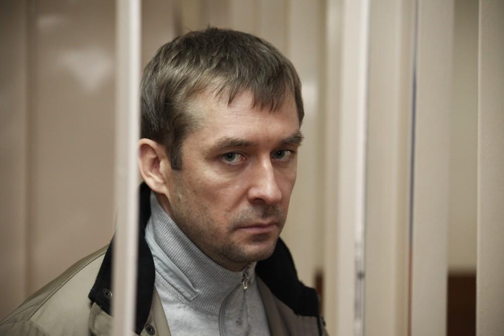 Дмитрий Захарченко
