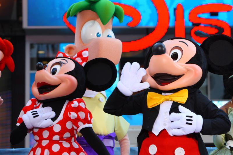 f1273f07e60 В Москве до конца года появятся два магазина Disney    Новости    ТВ ...