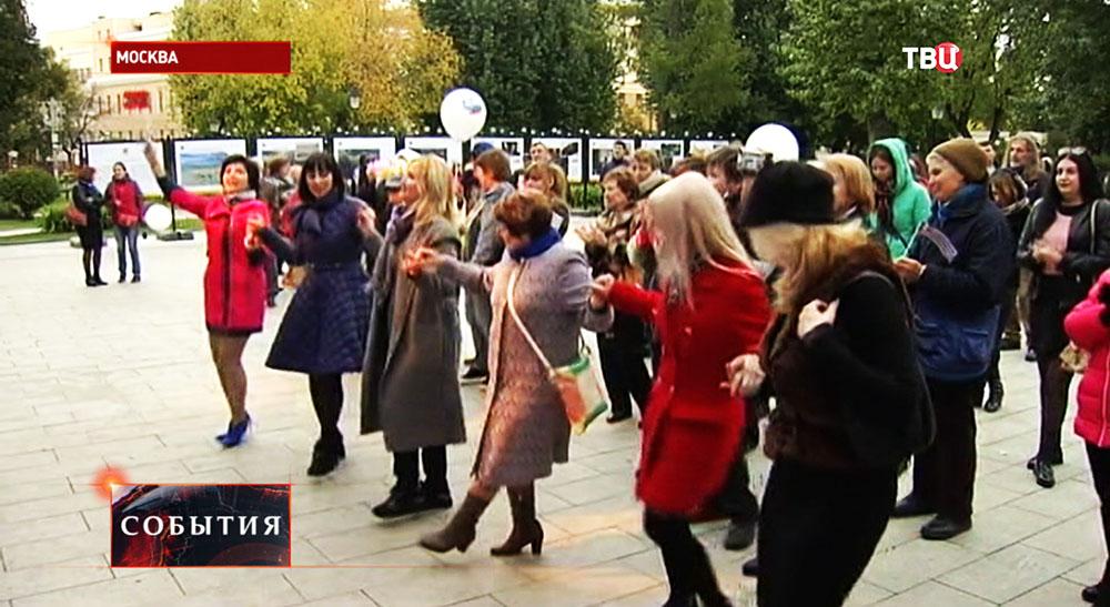 """Фестиваль """"Акрополис"""" в Москве"""