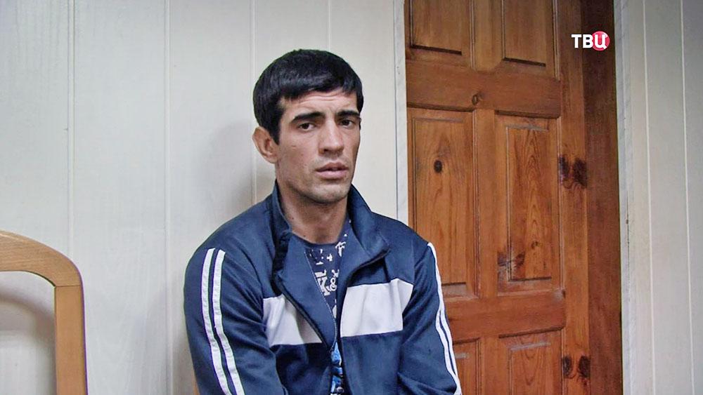 Подозреваемый в убийстве школьнице в Волгограде